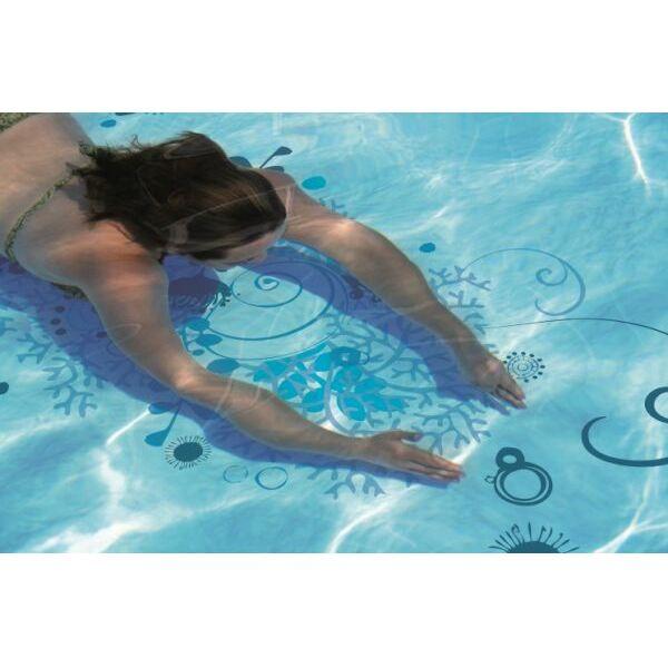 Changer la toile ou le liner renouveler le fond de votre for Changer un liner de piscine