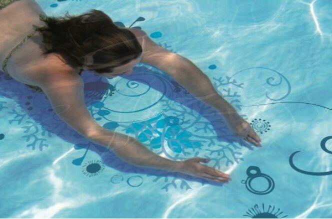 Changer la toile de piscine