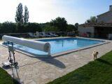 Changer un volet de piscine