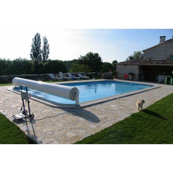 Changer ou remplacer un volet de piscine for Construction piscine lot