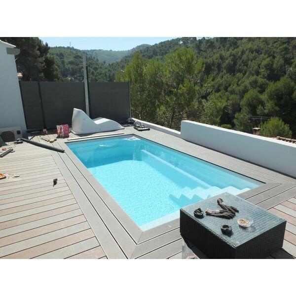 piscine - alliance groupes construction à marseille, pisciniste
