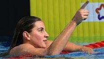 Stravius et Bonnet s'illustrent aux Championnats de France 25m