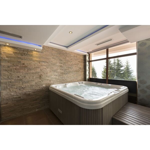 Chauffage de spa en panne que faire - Installer un spa dans son jardin ...