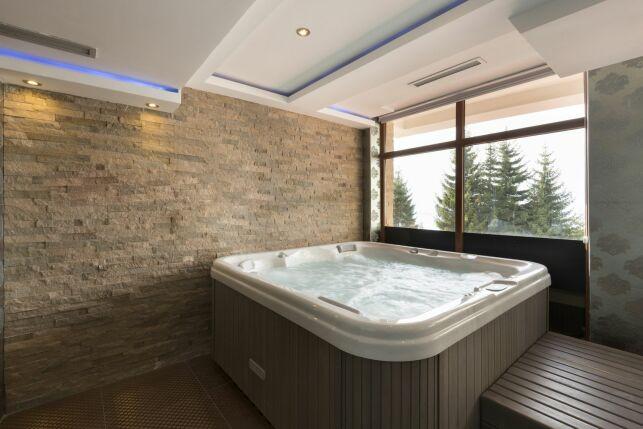 Chauffage de spa en panne : que faire ?