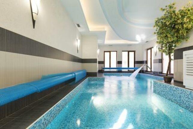Chauffage et déshumidification de piscines avec Polytropic