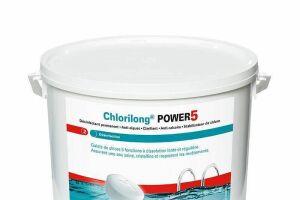 Chlorilong Power 5 Bayrol