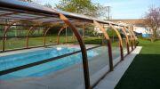 Les abris et couvertures de piscine : des éléments de sécurité
