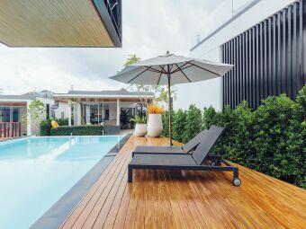 Choisir sa piscine en fonction de son budget