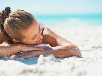 Choisir sa serviette de plage