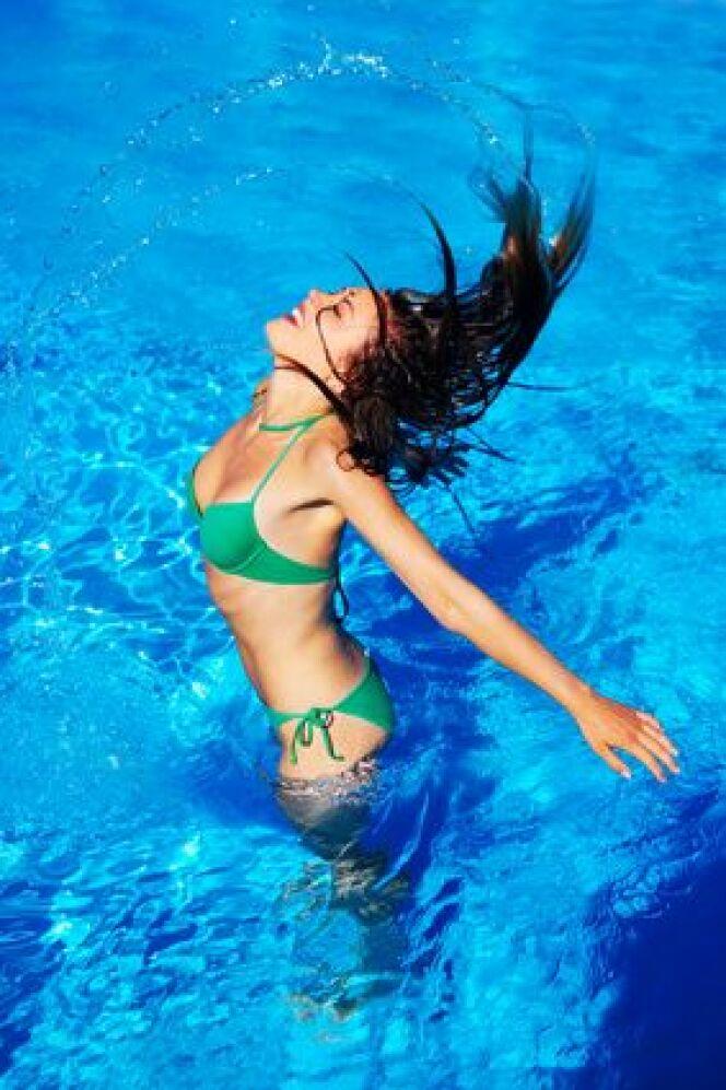"""Choisir un maillot de bain assorti à son teint<span class=""""normal italic petit"""">DR</span>"""