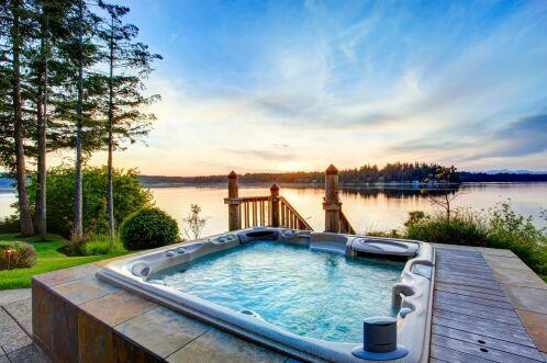 Choisir un spa: les différents modèles