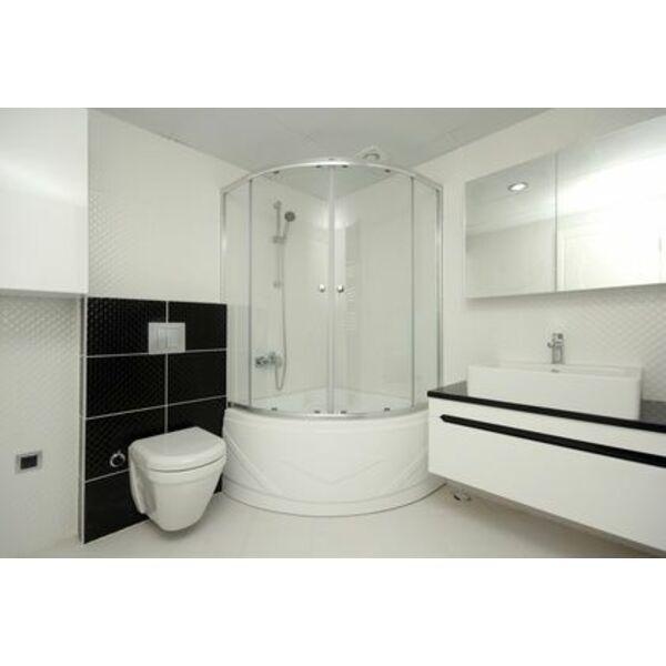 choisir une douche baln o ou douche massante. Black Bedroom Furniture Sets. Home Design Ideas
