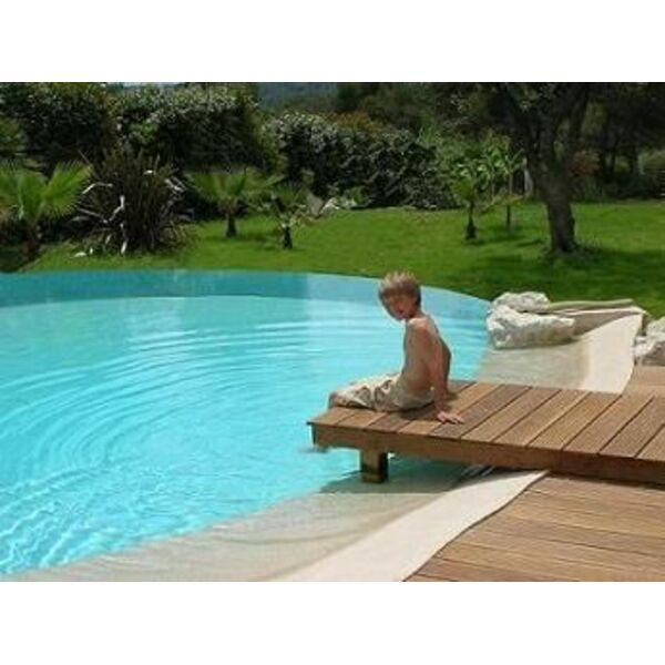 Cibel piscines valbonne pisciniste alpes maritimes 06 for Piscine valbonne
