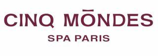 Logo Cinq Mondes Spa