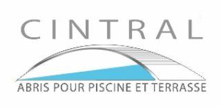 Logo Cintral Abris de piscine