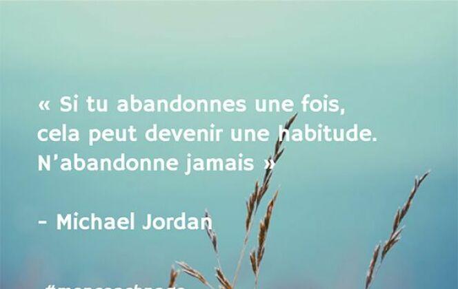 Michael Jordan © Coach Nage - Guide-Piscine.fr