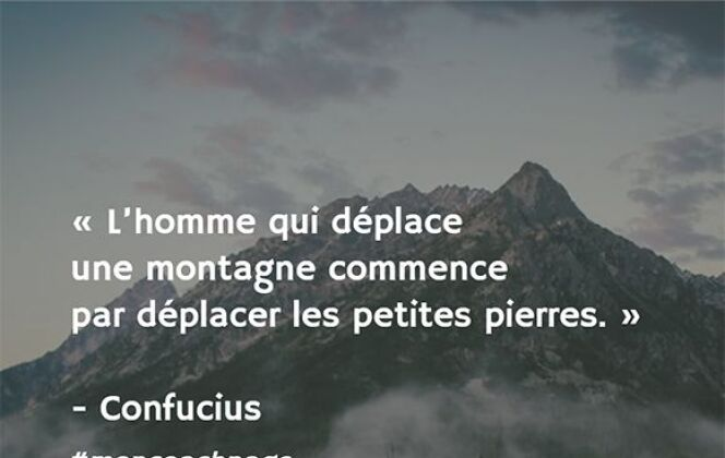 Confucius © Coach Nage - Guide-Piscine.fr