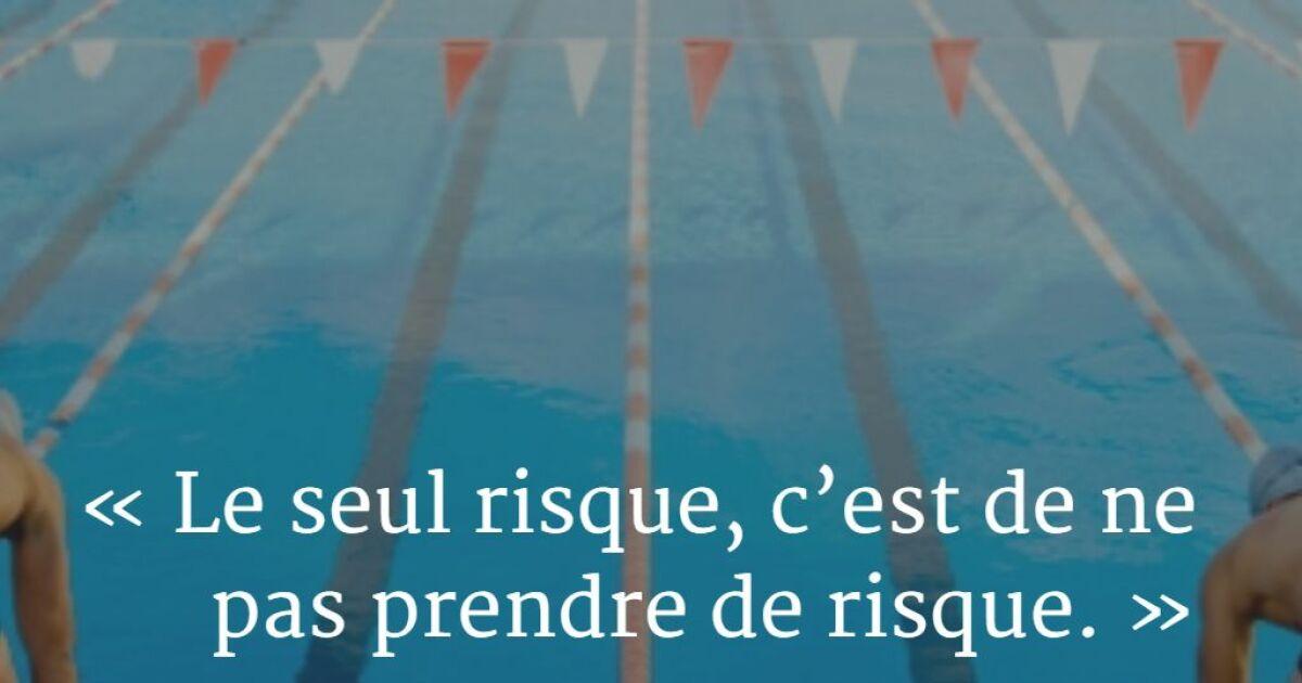 Citation natation for Aspirateur piscine ne fonctionne pas