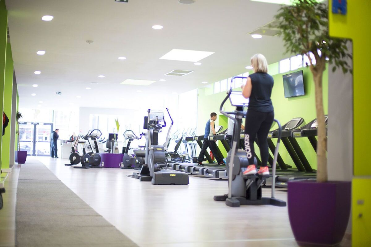 City Fitness A Colmar Horaires Tarifs Et Telephone Guide