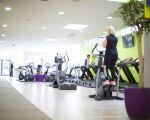 City Fitness à Colmar