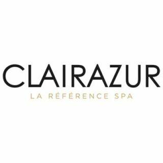 Logo Clairazur Spa