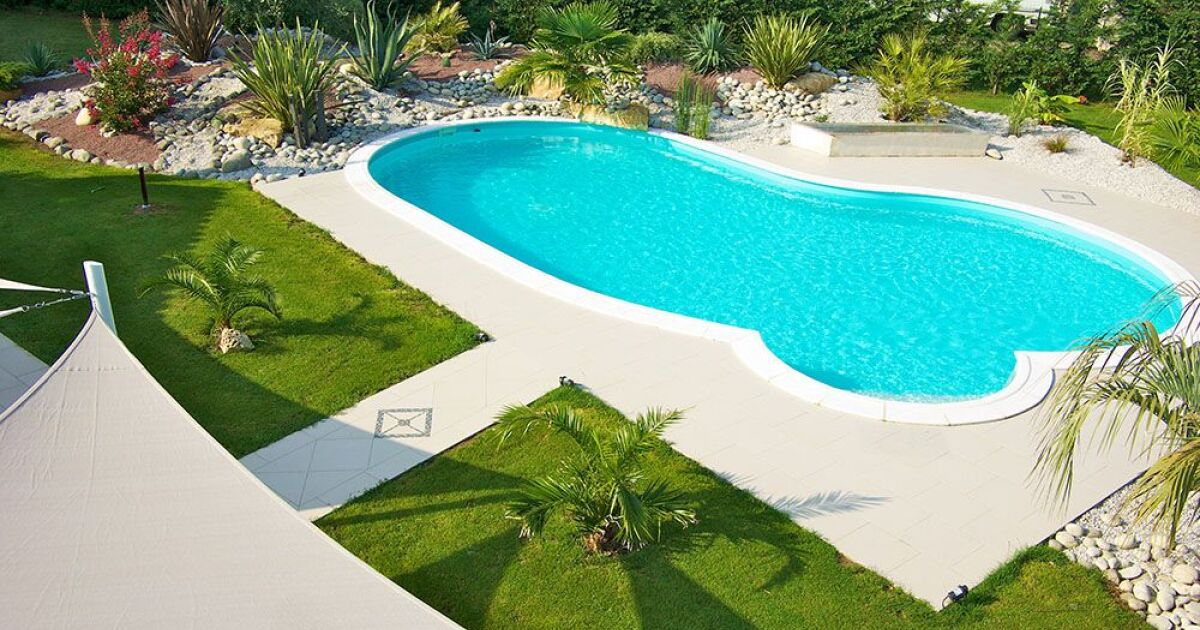 Entretien piscine waterair maison design for Piscine waterair