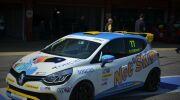 Toucan partenaire de Corentin et Pierre Tierce pour la Clio Cup