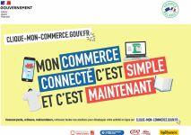 Clique Mon Commerce : soutenir l'activité des commerces de proximité