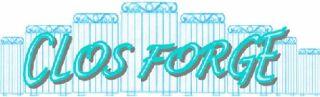 Logo Clos Forge