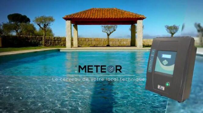 Coffret Meteor