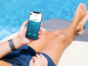 Combien coûte l'entretien d'une piscine chaque année ?