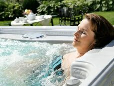Combien de temps peut-on rester dans un spa ?