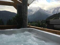 Combien de temps pour chauffer un spa ?