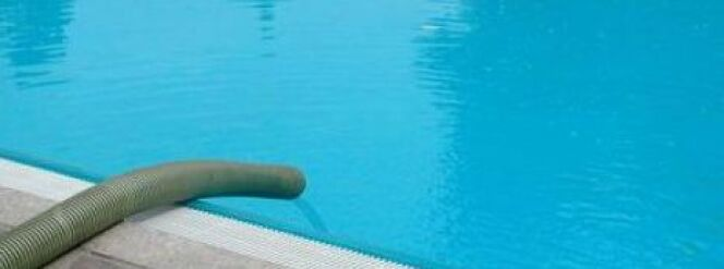 Combien de temps pour remplir une piscine ?