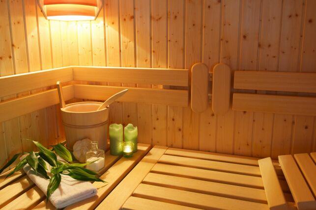 Combien de temps rester dans un sauna ou un hammam ?