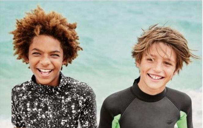 Combinaisons de surf pour garçons - Next © Next