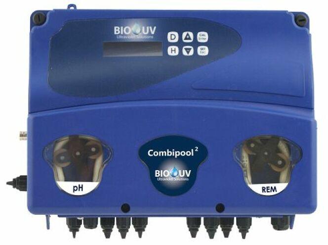 Combipool, par BIO-UV