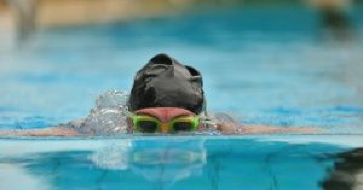 Comment am liorer son souffle en natation for Piscine le neubourg