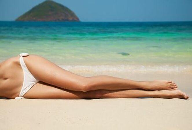"Comment bien choisir sa plage ?<span class=""normal italic petit"">DR</span>"