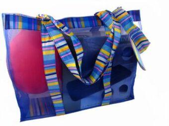 Comment bien choisir son sac de piscine ?