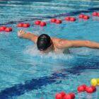 Comment bien gérer ma cadence en natation?