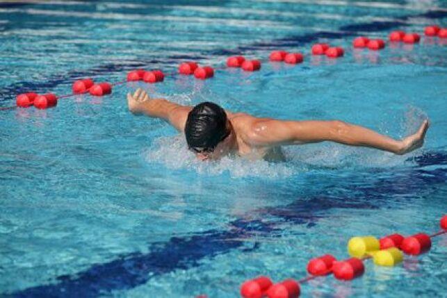 Comment bien gérer ma cadence en natation ?