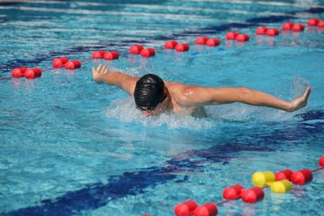 """Comment bien gérer ma cadence en natation ?<span class=""""normal italic petit"""">DR</span>"""