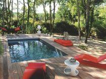 Remettre en marche les équipements d'une piscine après l'hivernage