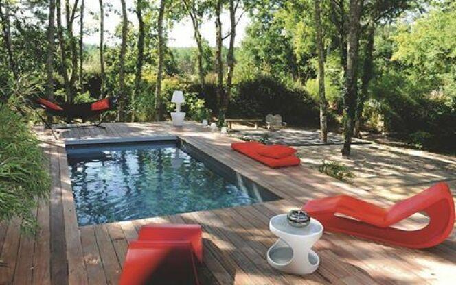 """Comment bien remettre en marche les équipements de sa piscine ?<span class=""""normal italic petit"""">© Piscinelle</span>"""