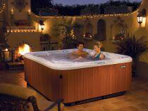 Utilisation d'un spa chez soi