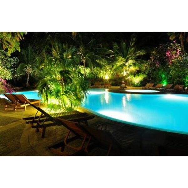 Comment changer l'ampoule de votre spot de piscine ?