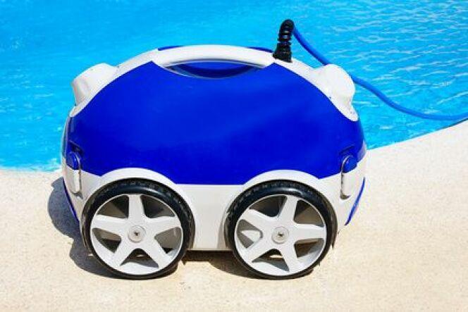 Comment changer la roue d'un robot de piscine ?