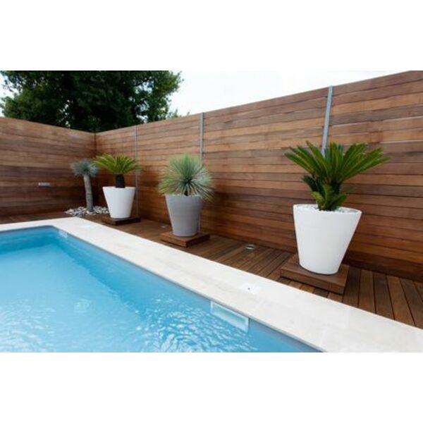 Comment changer un skimmer de piscine for Petite piscine pour terrasse