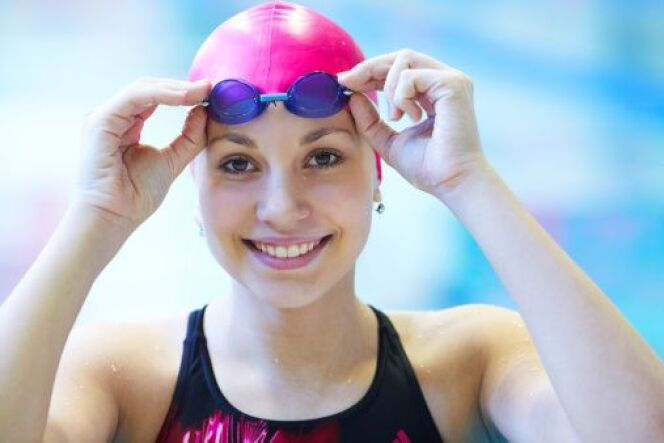 "Comment choisir ses lunettes de natation ?  <span class=""normal italic petit"">© iStock - Thinkstock</span>"